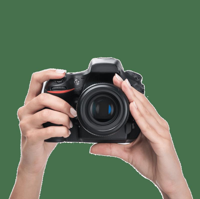 Appareil Photo Canon EOS